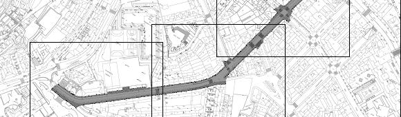 Proyecto de abastecimiento y saneamiento en Santa Eulalia en Santurtzi