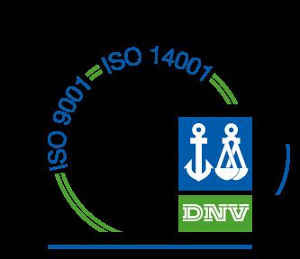 ISO 9001-ISO 14001